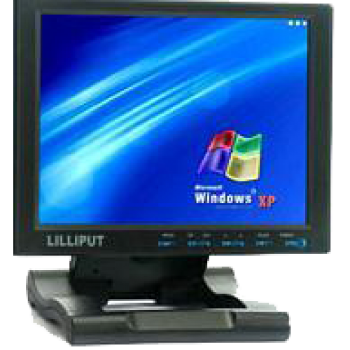 LILLIPUT TOUCHSCREEN TREIBER WINDOWS 10