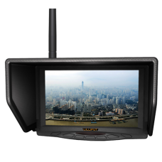 "Lilliput 329/W - 7"" FPV monitor"