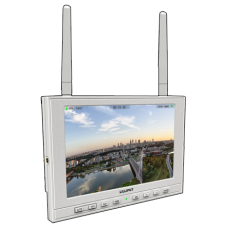"""Lilliput 339/DW - 7"""" IPS FPV monitor with auto search dual receiver"""
