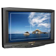 "Lilliput 619A - 7"" LED HDMI Field Monitor"