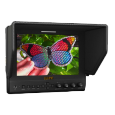 "Lilliput 663/O/P/S2 - 7"" SDI field monitor"