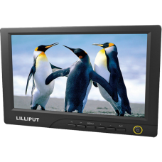"Lilliput 869GL-80NP/C - 8"" HDMI monitor"