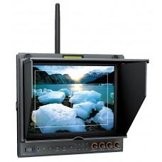 "Lilliput 969GL-A/O/P/W - 9.7"" HDMI monitor with 5.8GHz"