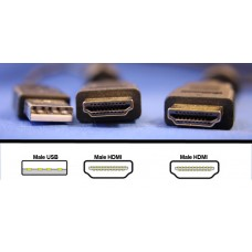 Lilliput HDMI Touchscreen Cable