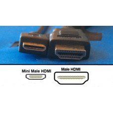 Lilliput HDMI - Mini HDMI Cable