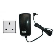 Replacement 12V Adaptor (UK Plug Fitting)