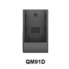 QM91D DSLR Battery Plate