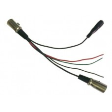 XLR Power & TALLY Cable For Lilliput Monitor 663 Series