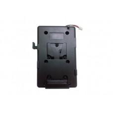 V-Lock Battery Plate