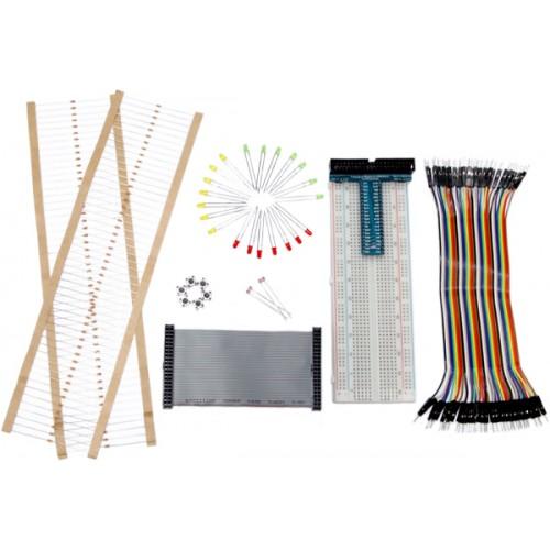 Odroid C1/C1+/C2 Tinkering Kit for ODroid-C1/C1+/C2