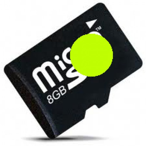 8GB Micro SD Module C1/C1+ Android