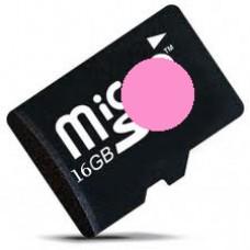 16GB Micro SD Module XU4/HC1 Linux