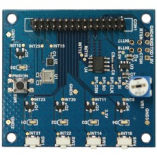 Odroid XU4 Expansion Board - Out of Stock