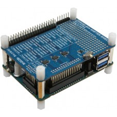 Odroid XU4 Shifter Shield