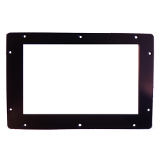 "7"" Open Frame bezel plate - for Lilliput OF669 Open Frame monitor"