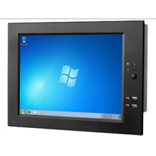 "Lilliput PC1040 - 10"" panel PC with 1.1GHz processor"