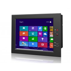 "Lilliput PC1041 - 10"" panel PC with 1.86GHz dual core processor"