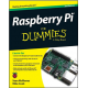 Raspberry Pi For Dummies - Second Edition