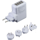 Raspberry Pi Power Adaptor - Multiple sockets