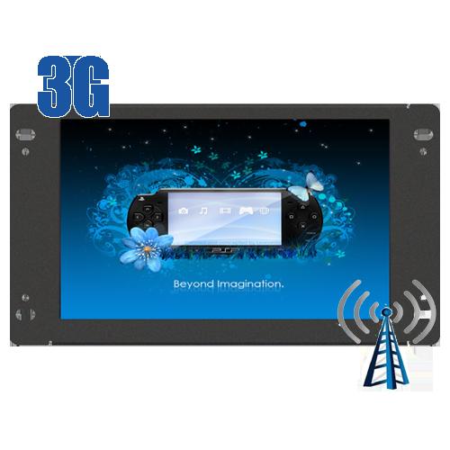 "Lilliput AD1001/3G - 10"" openframe 3G advertisement media player"