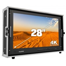 "Lilliput BM280-4K - 28"" 4K monitor with HDMI and SDI connectivity"