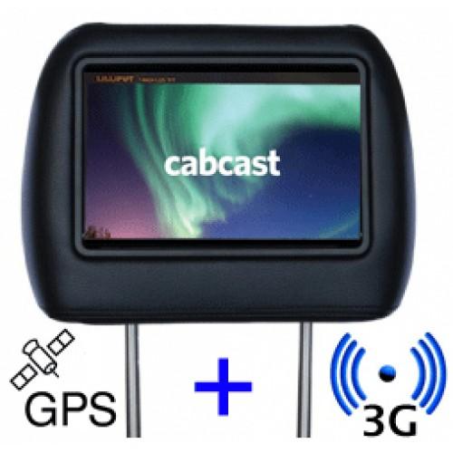 Cabcast Advanced