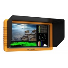 """Lilliput Q5 - 5"""" 1920x1080 SDI monitor with HDMI/SDI cross conversion"""