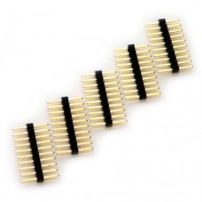 ODROID 10pin male header for ODROID-GO - Pack of 5