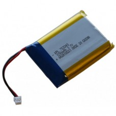 1200mAh 3.7V battery pack for ODROID-GO