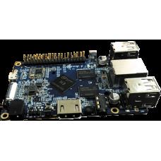 Orange Pi 2 - Quad Core Single Board Computer