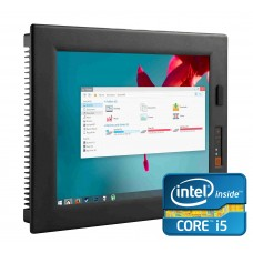 "Lilliput PC1502 - 15"" inch Panel PC with Intel i5 processor"