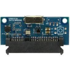 ODroid USB3.0 to SATA Bridge Board