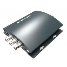 AV Matrix SC1113 - 3G SDI to YPbPr/CVBS Converter