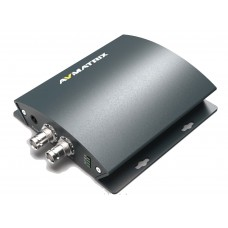 AV Matrix SC1521 - DVI to 3G-SDI Converter