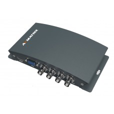 AV Matrix SC4014 - Multi-signal to CVBS Converter