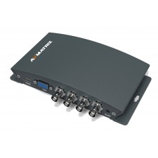AV Matrix SC5021 - Multi-signal to 3G-SDI Converter
