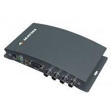 AV Matrix SS8111 - 3G-SDI Switcher and Distribution Amplifier