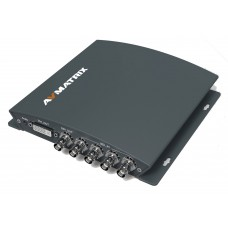 AV Matrix MV4111 - Quad 3G-SDI Multi VIewer