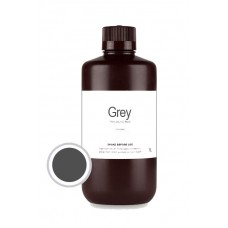 SLA Grey Resin - 1 Litre - for 3D printing