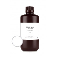 SLA White Resin - 1 Litre - for 3D printing