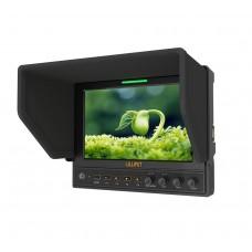 """Lilliput 662/S - 7"""" metal SDI field monitor"""
