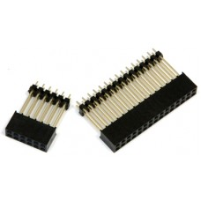 Odroid 30pin and 12pin Header Sockets