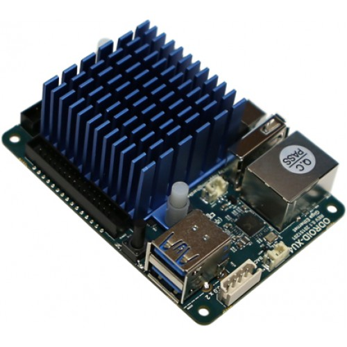 Odroid XU4Q -  inc PSU