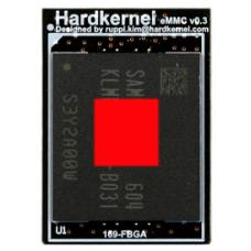 16GB eMMC Module C2 Linux