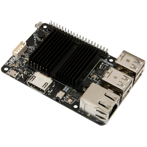 Odroid C2  (Limited Stock)