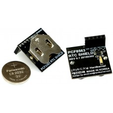 Odroid RTC Shield for Odroid C2