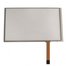"7"" Touchscreen Panel - Large connector - Resistive"