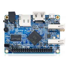 Orange Pi Lite -  Single Board Computer with Wifi